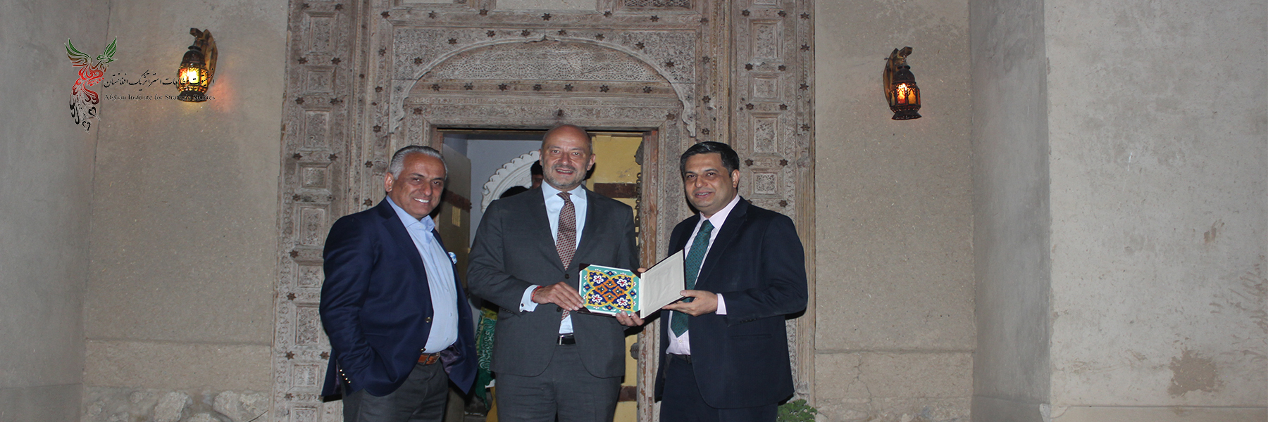 French Ambassador Visits AISS
